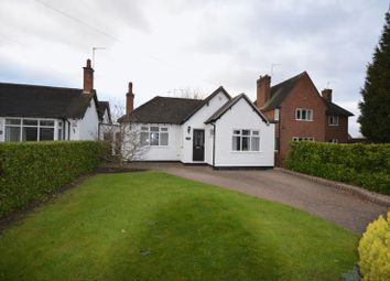 Thumbnail 2 bed bungalow for sale in Holly Grove, Laburnum Road, Selly Oak, Birmingham