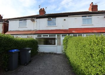 Thumbnail 2 bed terraced house to rent in Norfolk Road, Blackpool