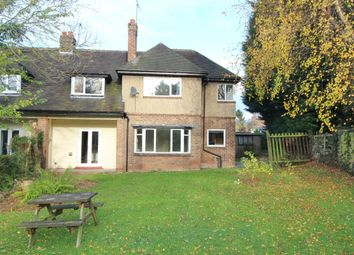 Thumbnail 3 bed semi-detached house to rent in Keswick Lane, Bardsey, Leeds
