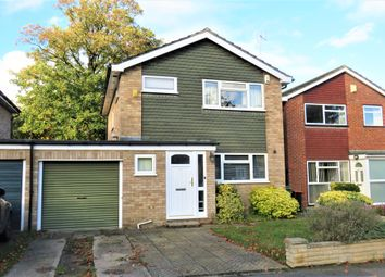 Thumbnail Semi-detached house for sale in Cotefield Drive, Leighton Buzzard