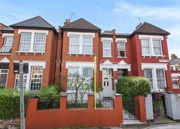 Thumbnail 3 bedroom terraced house for sale in Sirdar Road, London