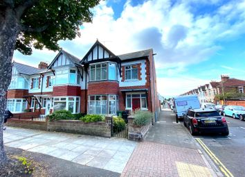 Thumbnail 3 bed property for sale in Kirby Road, Portsmouth