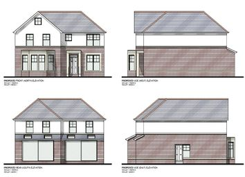 Thumbnail Land for sale in Sandringham Road, Lower Parkstone, Poole