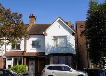 Thumbnail 3 bed maisonette for sale in Nibthwaite Road, Harrow, Middlesex