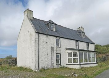 Thumbnail 6 bed detached house for sale in Dunvegan, Isle Of Skye