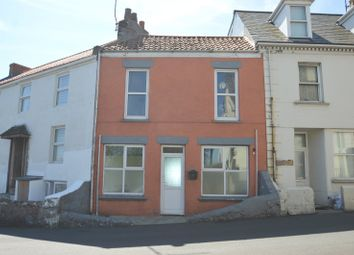 Thumbnail 1 bed flat for sale in 1 Emma Place, La Vrangue Hill, St Peter Port