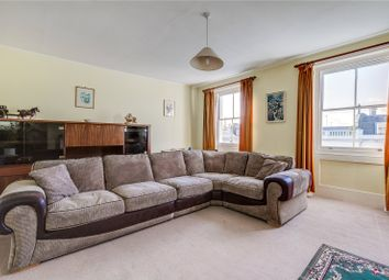 Thumbnail 2 bed flat for sale in Sutherland Street, London