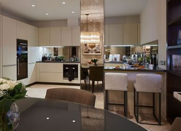 Thumbnail 2 bedroom property to rent in Hyde Park Gate, London