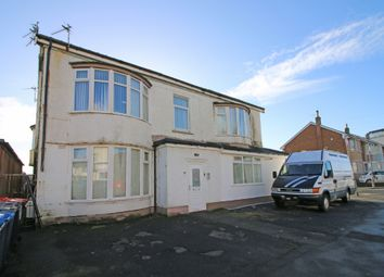 1 bed flat for sale in Beach Road, Thornton-Cleveleys FY5