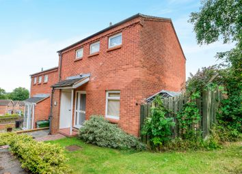 Thumbnail 2 bed semi-detached house for sale in Paddock Lane, Oakenshaw, Redditch