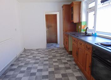 Thumbnail 2 bed terraced house for sale in 20 Burry Street, Llanelli