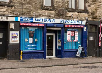 Thumbnail Commercial property for sale in Rosslyn Street, Kirkcaldy, Fife