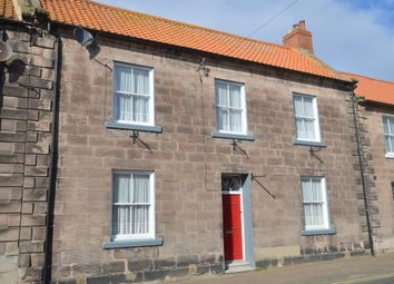 Thumbnail 5 bed town house for sale in Scotts Place, Berwick Upon Tweed, Northumberland