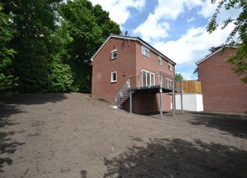Thumbnail 4 bed detached house for sale in Footshill Road, Hanham, Bristol