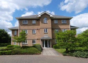 Thumbnail 2 bedroom flat to rent in St. Martins Court, Bugsby Way, Kesgrave, Ipswich