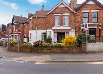 Thumbnail 2 bedroom semi-detached house for sale in Radnor Park Road, Folkestone