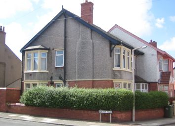 Thumbnail 2 bed flat to rent in Queensway, Wallasey