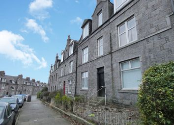 Thumbnail 1 bed flat for sale in Menzies Road, Torry, Aberdeen, Aberdeenshire