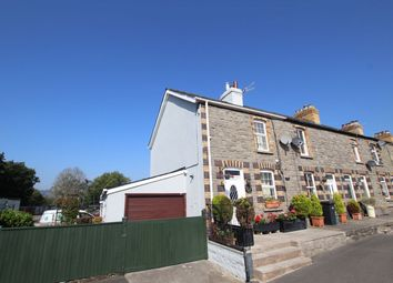 Thumbnail 2 bed end terrace house for sale in Kensington, Brecon