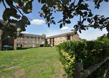 Thumbnail 2 bed flat for sale in Chain Free Two Double Bedrooms, Hilly Fields, Welwyn Garden City, Hertfordshire