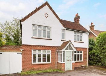Thumbnail 4 bed detached house to rent in Lickfolds Road, Rowledge, Farnham, Surrey