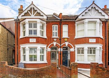 Thumbnail 5 bed semi-detached house for sale in Bournemouth Road, London