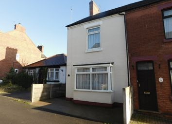 Thumbnail 3 bed semi-detached house for sale in Thorntree Lane, Newhall