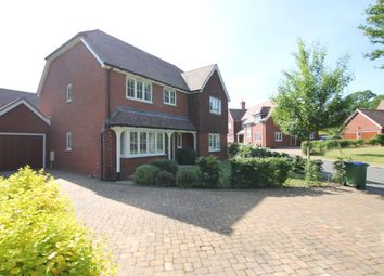 Thumbnail 3 bed semi-detached house to rent in Bishopsfield, Hayes Wood Road, Five Oaks, Billingshurst