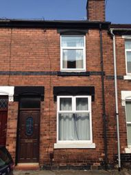 Thumbnail 2 bed terraced house to rent in Cliff Street, Stoke On Trent