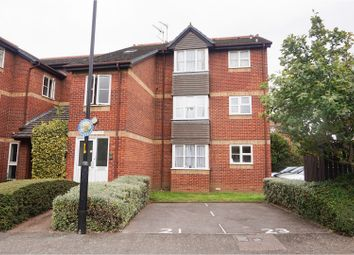 Thumbnail Studio for sale in 1 Stubbs Drive, London