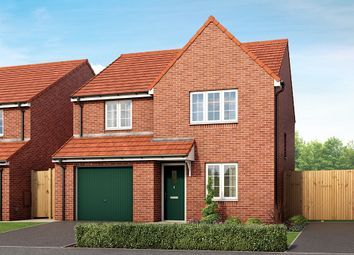 "Thumbnail 4 bed property for sale in ""Eaton"" at Long Lands Lane, Brodsworth, Doncaster"