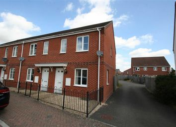 Thumbnail 2 bed semi-detached house to rent in Rotary Way, Thatcham