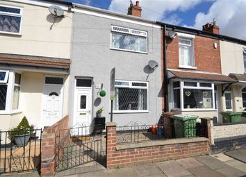 Thumbnail 3 bed property for sale in Cooper Road, Grimsby