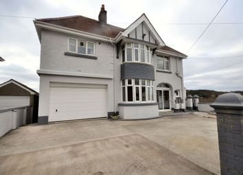 5 bed detached house for sale in Rydal Mount, Monument Hill, Johnstown, Carmarthen 3 Lu SA31