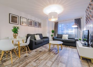 Thumbnail 1 bed flat to rent in Norway Street, London