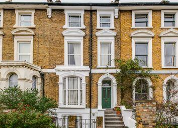2 bed maisonette for sale in Camden Park Road, London NW1