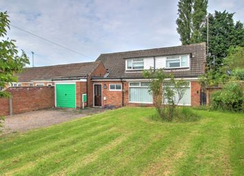 Thumbnail 3 bed detached house for sale in Beacon Road, Rolleston-On-Dove, Burton-On-Trent