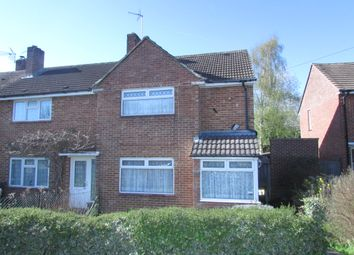 Thumbnail 2 bed end terrace house for sale in High Lawn Way, Havant, Hampshire