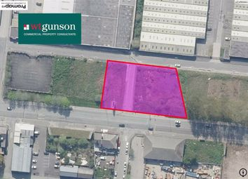 Thumbnail Commercial property for sale in Ashton Old Road, Redby Street, Manchester