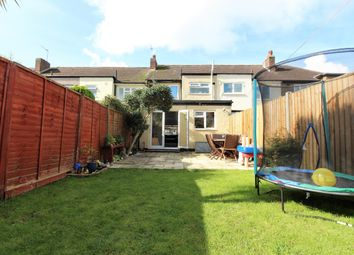 Thumbnail 2 bed terraced house for sale in Berkeley Drive, West Molesey