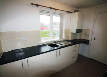 Thumbnail 1 bed flat to rent in Eltham Crescent, Thornaby On Tees