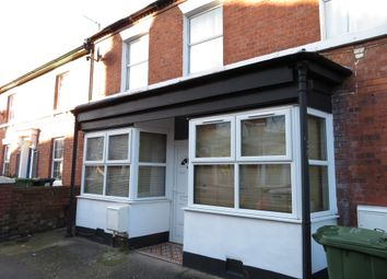 Thumbnail 1 bed flat to rent in White Horse Street, Hereford