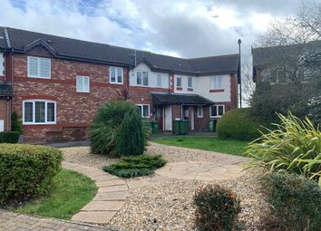 2 bed flat to rent in Unwin Close, Woolston, Southampton SO19