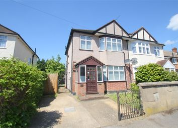 3 bed semi-detached house for sale in Adelaide Road, Ashford, Surrey TW15