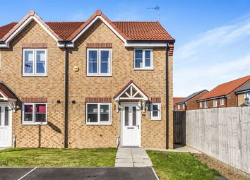 Thumbnail 3 bed semi-detached house for sale in Blenheim Road South, Middlesbrough