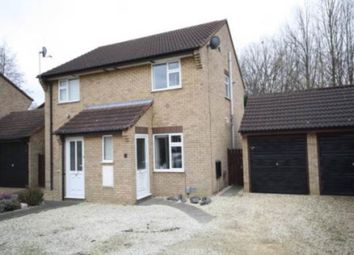 Thumbnail 2 bedroom semi-detached house to rent in Bateman Close, Harpsfield, Norwich