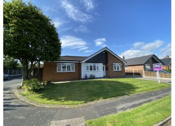 Thumbnail 3 bed detached house for sale in Birchall Avenue, Warrington