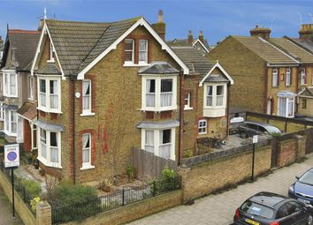 Thumbnail 6 bed end terrace house for sale in South Road, Herne Bay, Kent