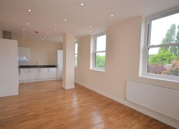 Thumbnail 2 bed flat for sale in 9 Ambassador House, 2 Cavendish Avenue, Harrow, Middlesex
