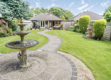 Thumbnail 4 bed detached bungalow for sale in Saltfleet Road, Theddlethorpe